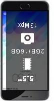MEIZU M3 Note 2GB 16GB smartphone