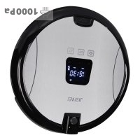 JISIWEI S+ robot vacuum cleaner price comparison