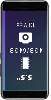 Gionee A1 smartphone price comparison