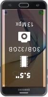 Samsung Galaxy J7 Prime G610FD 32GB smartphone price comparison