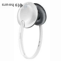 Philips Flite SHB4405 wireless headphones