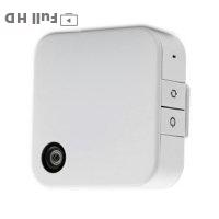 Qlippie Q1 action camera price comparison