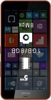 Microsoft Lumia 640 Dual SIM smartphone price comparison