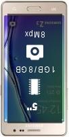 Samsung Z3 smartphone price comparison