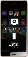 Ken Xin Da X9 smartphone price comparison