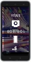 Posh Mobile Ultra 5.0 LTE smartphone