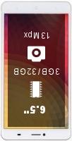 DOOGEE Y6 Max smartphone price comparison