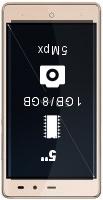 Leagoo Z5C smartphone price comparison
