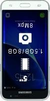 Samsung Galaxy J3 (2016) J320F 8GB smartphone
