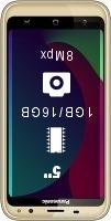 Panasonic P100 smartphone price comparison