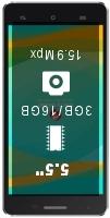 Cherry Mobile Flare S4 Plus smartphone