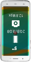 Cherry Mobile Flare 4 smartphone