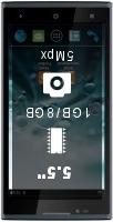Texet X-cosmo smartphone