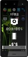 Texet TM-5513 smartphone price comparison
