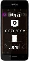 InFocus S1 smartphone