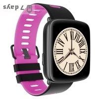 KingWear GV68 smart watch price comparison