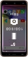 Texet TM-5073 smartphone