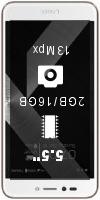 Lanix Ilium L1120 smartphone price comparison
