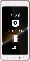 Siswoo C50 smartphone price comparison