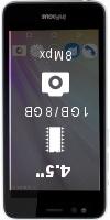 InFocus Bingo 20 smartphone