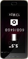 UMI Plus Extreme smartphone