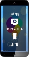 MEIZU MX3 16GB smartphone price comparison