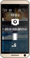Spice Xlife Dragon smartphone price comparison