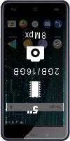 BQ -5007L Iron smartphone price comparison
