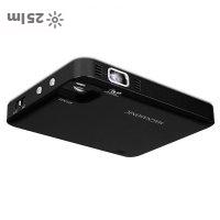 MAGNASONIC PP60 portable projector price comparison