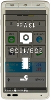 Kyocera Basio KYV32 smartphone price comparison