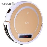 ILIFE X5 robot vacuum cleaner price comparison