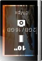 Lenovo Yoga 2 10 3G tablet price comparison