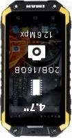 IMAN i6 smartphone