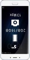 MEIZU U10 2GB-16GB smartphone