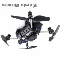 JJRC H40WH drone price comparison