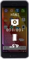 KINGZONE S2 smartphone price comparison