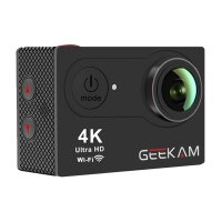 GEEKAM H9/H9r action camera price comparison
