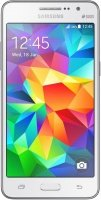 Samsung Galaxy Grand Prime One SIM smartphone