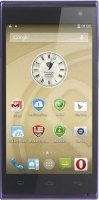 Prestigio MultiPhone 5455 DUO smartphone