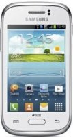 Samsung Galaxy Young smartphone