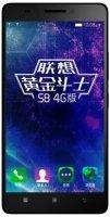Lenovo Golden Warrior S8 A7600 smartphone