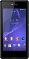 SONY Xperia E3 4G smartphone