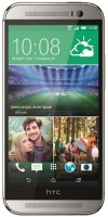 HTC One (M8) 32GB smartphone