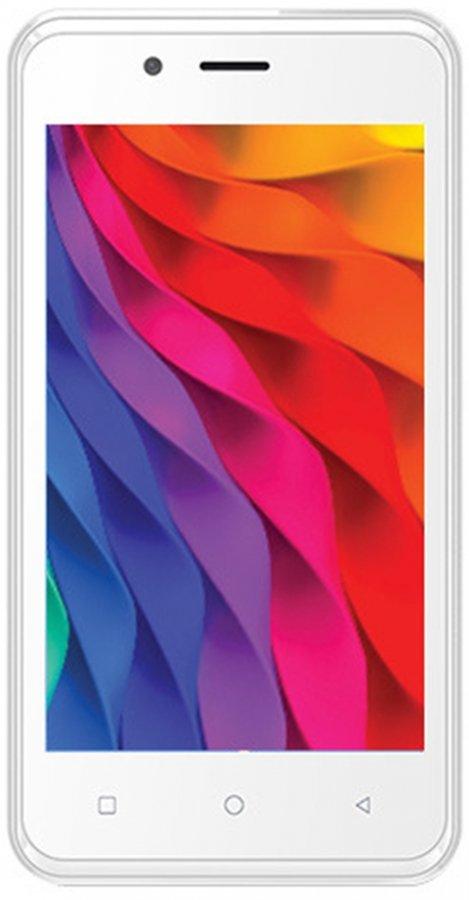 Intex Aqua Play smartphone