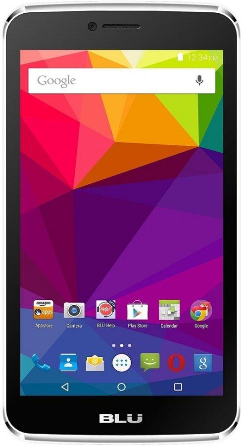 BLU Touchbook G7 tablet