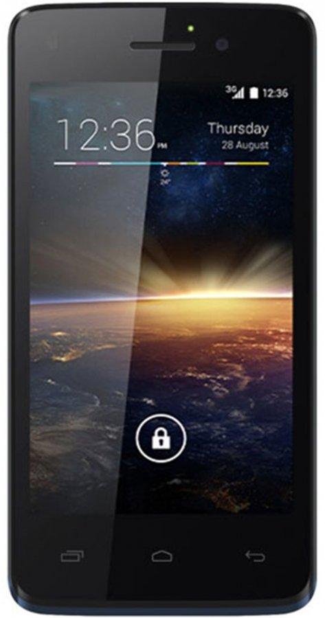 Intex Aqua N7 smartphone