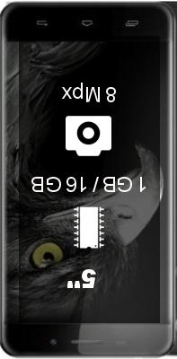 Ulefone Metal Lite smartphone