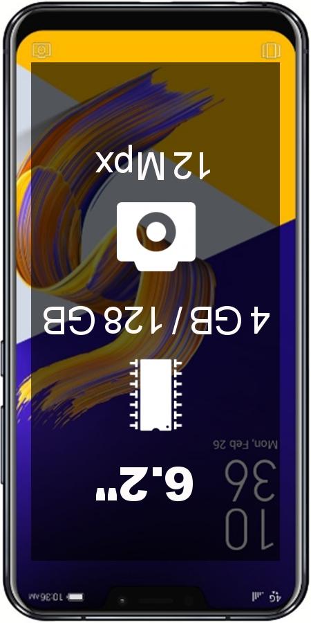 ASUS ZenFone 5 ZE620KL VB 4GB 148GB smartphone