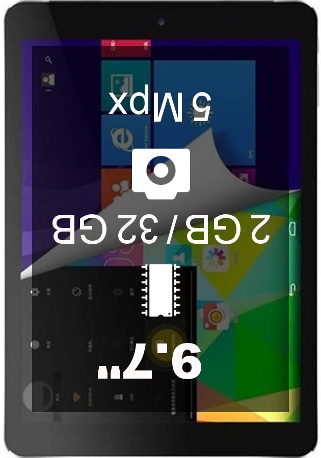 Cube i6 Air Wifi tablet