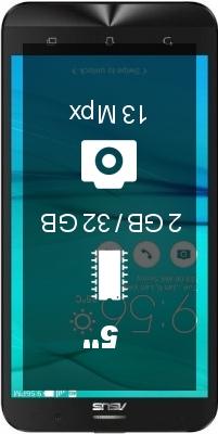 ASUS Zenfone Go ZB500KL smartphone